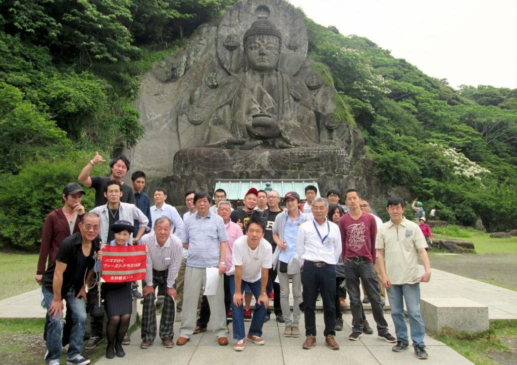 国産機械株式会社_社員旅行に行きました。
